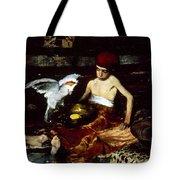 Duveneck: Turkish, 1876 Tote Bag