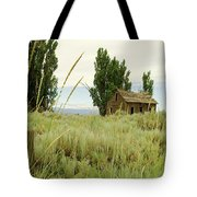 Dyer Country Home Tote Bag