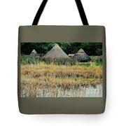 Dyflin Viking Village, Ireland Tote Bag
