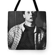 Dylan Thomas (1914-1953) Tote Bag