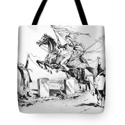 Dynamic America, 1889 Tote Bag