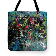 Dynamic Mind 1.0  Tote Bag