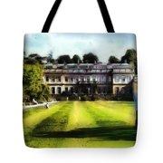 Dyrham Park Tote Bag