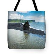 Dyrholaey Tote Bag