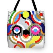 E Motion - Princess Face 1 Tote Bag