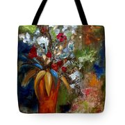 Each Day Is A New Beginning Tote Bag