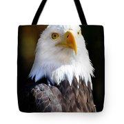 Eagle 23 Tote Bag
