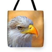 Eagle 7 Tote Bag