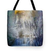 Eagle Falls Tote Bag