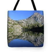 Eagle Lake Wilderness Tote Bag