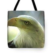 Eagle Majesty Tote Bag