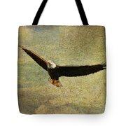 Eagle Medicine Tote Bag