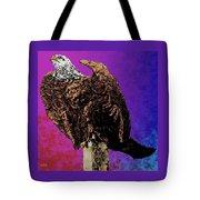 Eagle Of Wwi Tote Bag