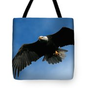Eagle Pride Tote Bag