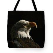 Eagle Profile 4 Tote Bag