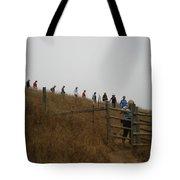 Eagle Rock Hike Tote Bag