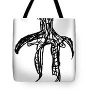 Eagle Talon Tote Bag