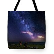 Eagle's Nest Tote Bag