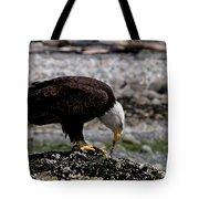 Eagle's Prize Tote Bag