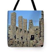 Earl's Palace Tote Bag