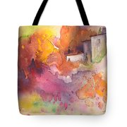 Early Afternoon 03 Tote Bag