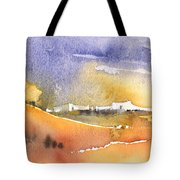 Early Afternoon 04 Tote Bag