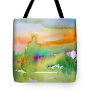 Early Afternoon 05 Tote Bag