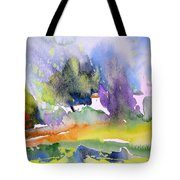 Early Afternoon 07 Tote Bag