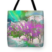 Early Afternoon 08 Tote Bag