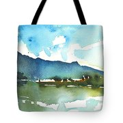 Early Afternoon 14 Tote Bag