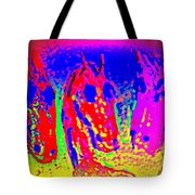 I Don't Dare To Say What I Mean Because Then You Might Dislike Me  Tote Bag
