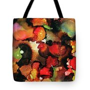 Early Autumn Light Tote Bag