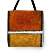 Early In The Morning Abstract Painting Tote Bag