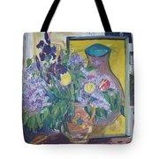 Early May Tote Bag
