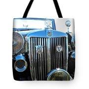 Mg Tickford Tote Bag