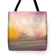 Early Morning 03 Tote Bag