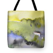 Early Morning 04 Tote Bag