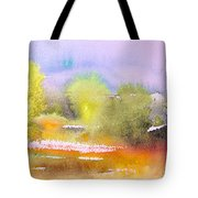 Early Morning 06 Tote Bag