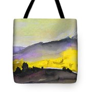 Early Morning 08 Tote Bag