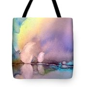 Early Morning 11 Tote Bag