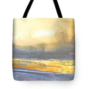 Early Morning 15 Tote Bag