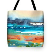 Early Morning 17 Tote Bag