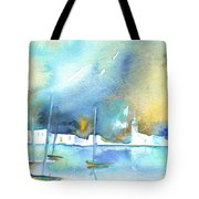 Early Morning 19 Tote Bag