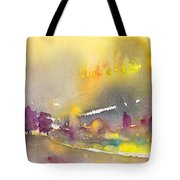 Early Morning 21 Tote Bag