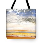 Early Morning 27 Tote Bag