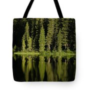 Early Morning At Barstow Tote Bag