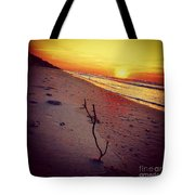 Early Morning Beauty Tote Bag