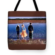Early Morning Moment Pd  Tote Bag