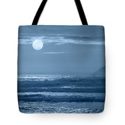 Early  Morning Splendor Tote Bag by Sandra Bronstein