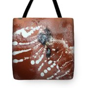 Early Riser - Tile Tote Bag